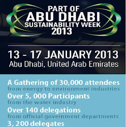 Abu Dhabi Energy/Water Summit