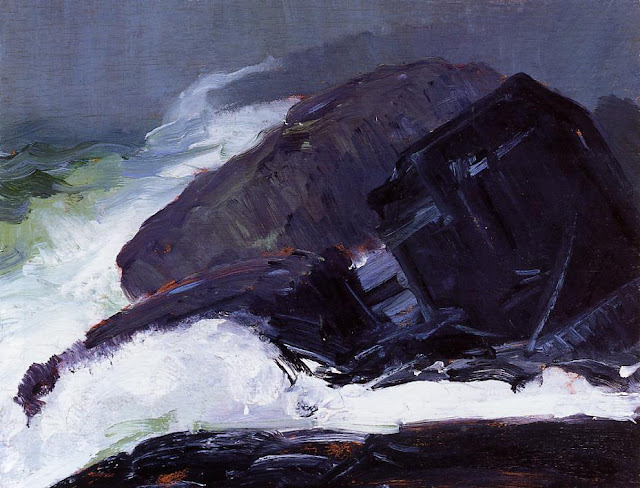 1913 Tang of the Sea