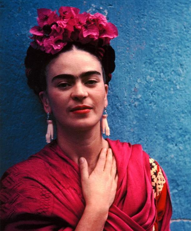 Tuto Frida Kahlo headband FLower. Serre Tete à grosse fleur