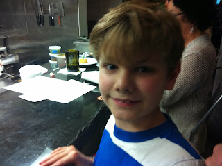 masterChef Jr USA 2 Logan Guleff memphis