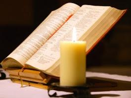 EL CENTRO DE LA BIBLIA