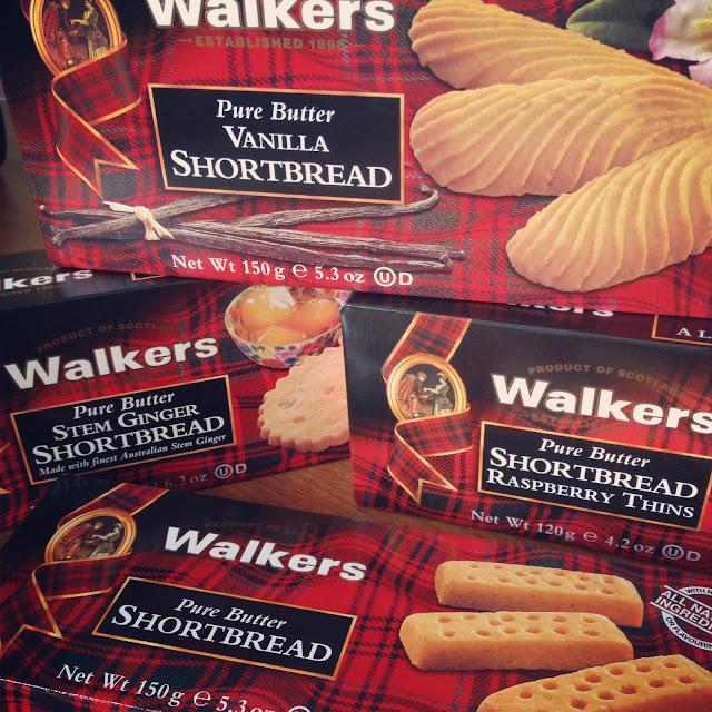 giveaway, cookies, shortbread