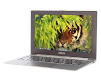 ASUS ZENBOOK UX21E-ESL4 Ultrabook