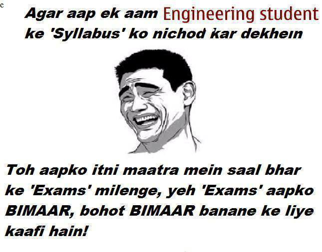 Funny Engineer Jokes - Story of an Engineer