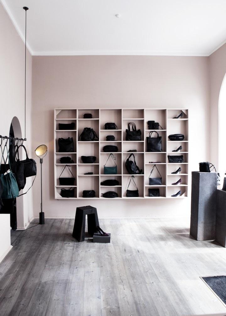 Yvonne Kone store in Denmark