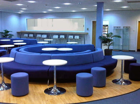 creative office designs | Attractive meeting room design | creative and crazy office decoration furniture