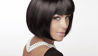 Foto Trend Gaya Rambut 2014 Model Rambut Terbaru