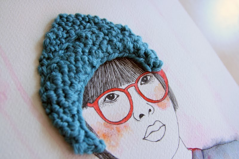 Amazing kntting and crochet designs