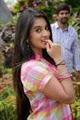 Harshika Pooncha Glamorous photos-thumbnail-3