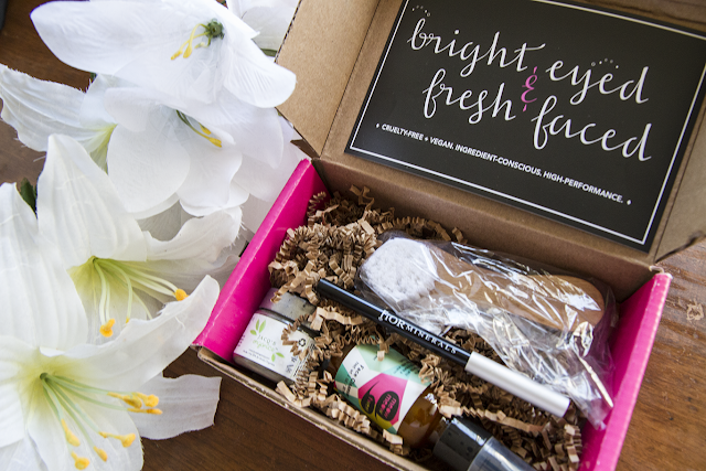 Photo of Petit Vour June 2015 box