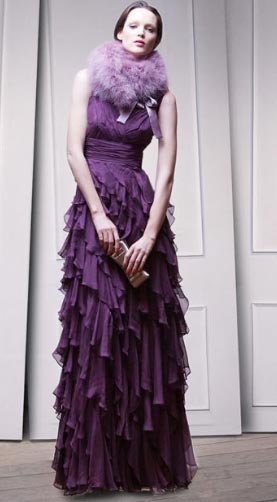 Adolfo Dominguez - Collection 2012