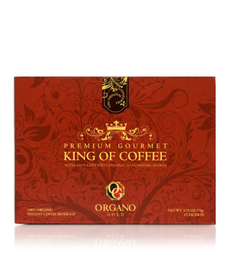 King of Coffee