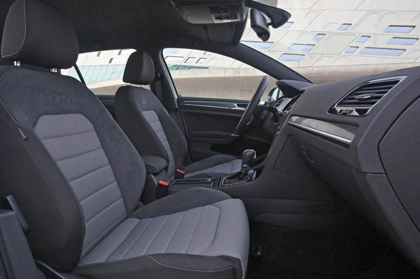 Volkswagen Golf TSI 2015 R-Line