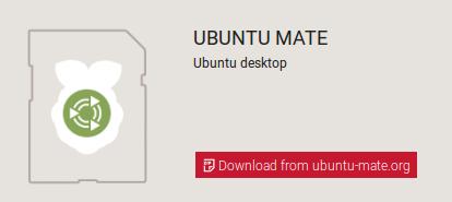 Ubuntu Mate para Raspberry Pi 2 en Noobs, ubuntu en la raspberry pi,