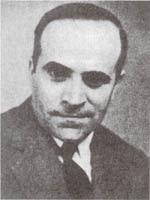 Saul DIAS - JÚLIO