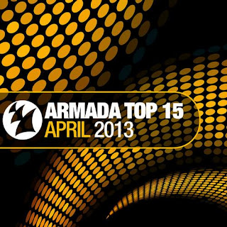 capa Download – Armada Top 15 – April 2013