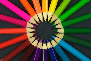 The Psychology of the Colors