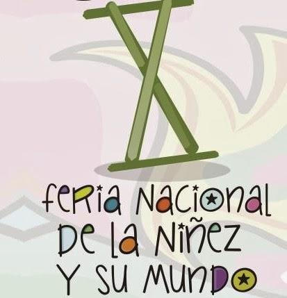 LANZAMIENTO-X-FERIA-NACIONAL-NIÑEZ-MUNDO-2014