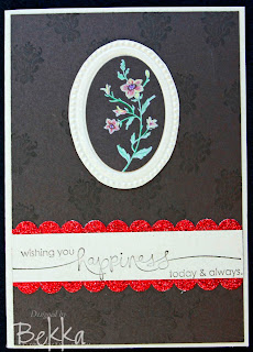 Charming from Stampin' Up!