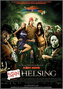Baixar Stan Helsing Dublado/Legendado