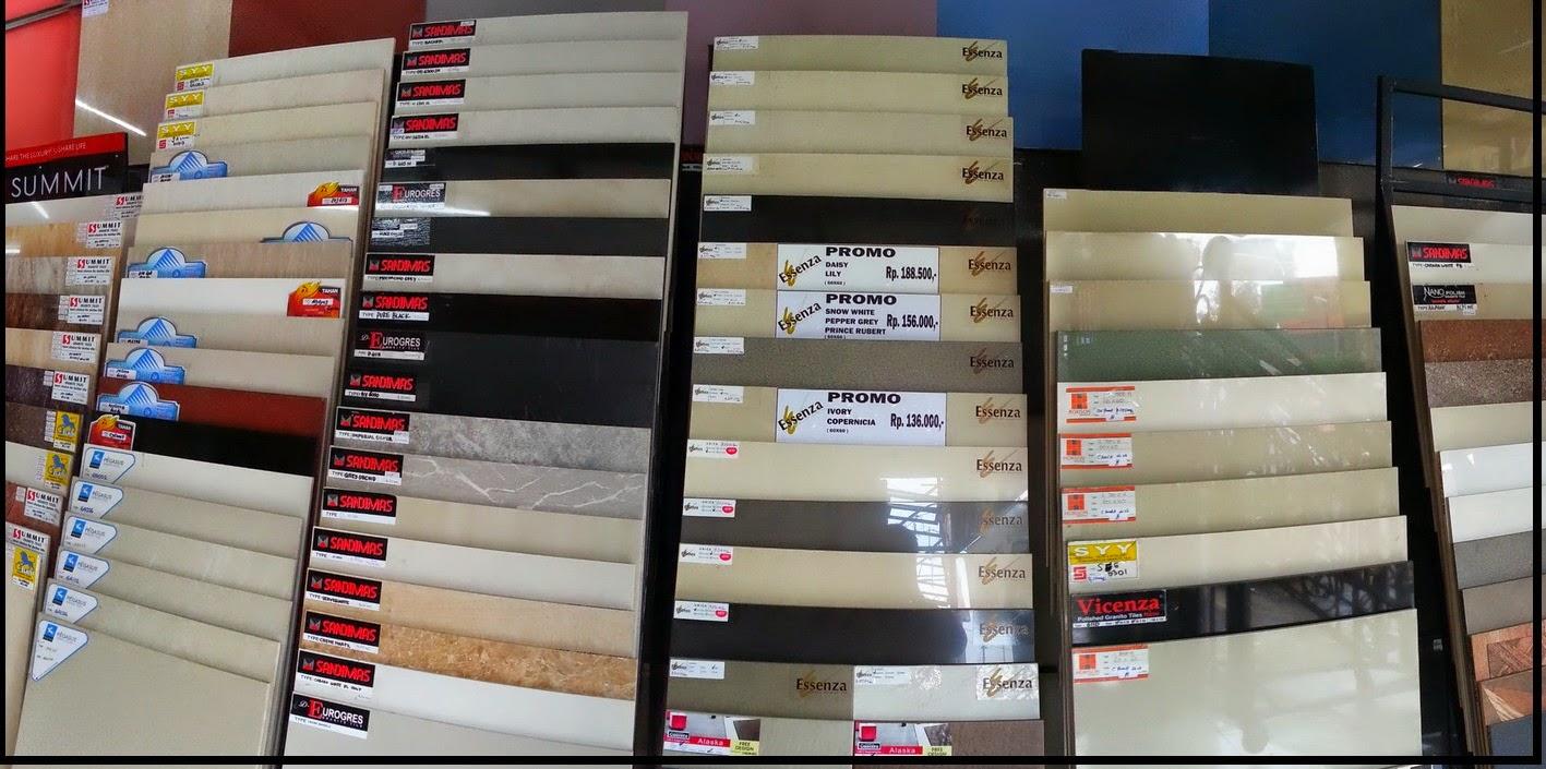 jenis dan harga granit: Berapa sih harga lantai granit keramik dan marmer untuk rumah