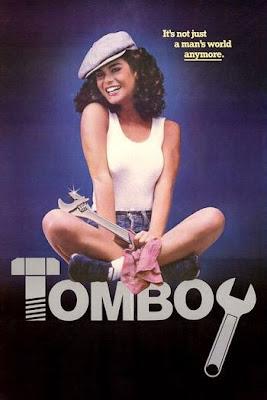 Free Get BluRay Rip 720p Tomboy (1985)