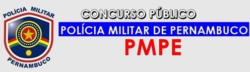 CLIQUE E CONFIRA A PÁGINA COM OS CONTEÚDOS DO CONCURSO DA PM/PE