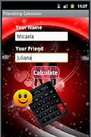 Friendship Calculator APK