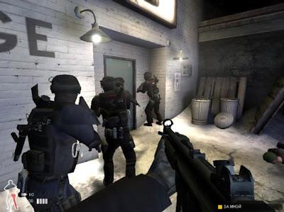 download SWAT 4 Full Version PC Game