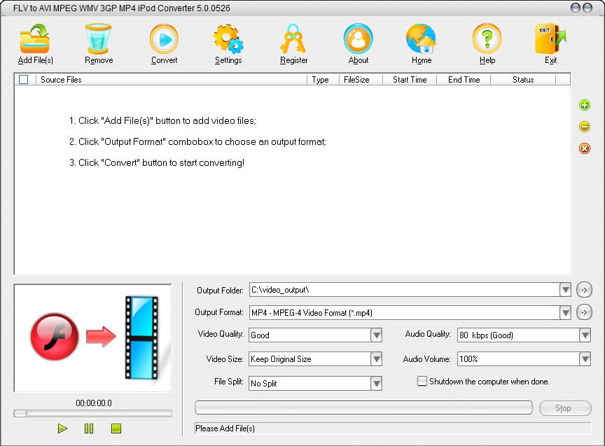 3gp to avi converter free download: