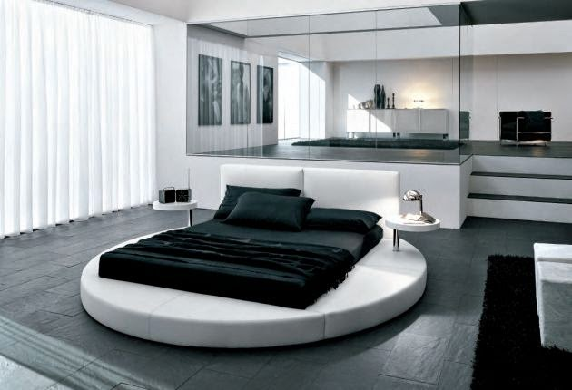 Modern Bedroom Design Options