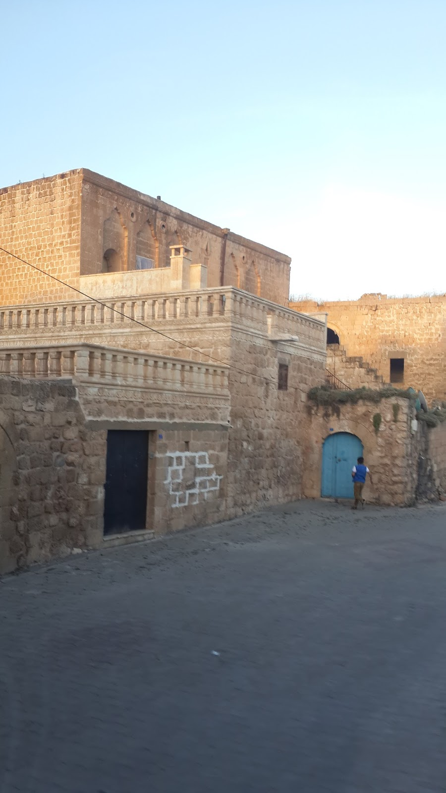 Mardin-Midyat-İzbırak Köy Evi ile ilgili görsel sonucu