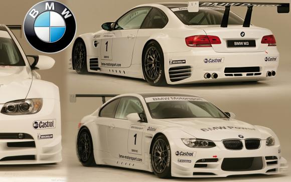 WETENGE SUMINTO: Bmw m3 race version