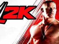 WWE 2K Apk v1.1.8117