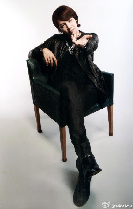 Rocker Fashion☻Jang Geun Suk