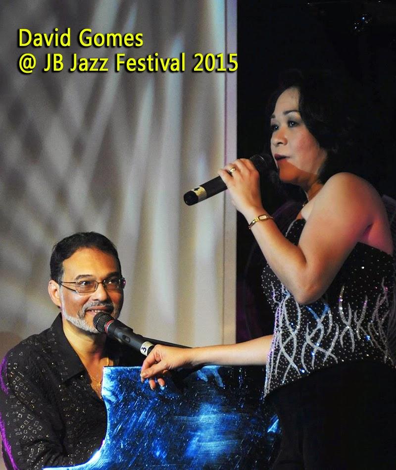 JB Jazz Fest David Gomes Junji Delfino