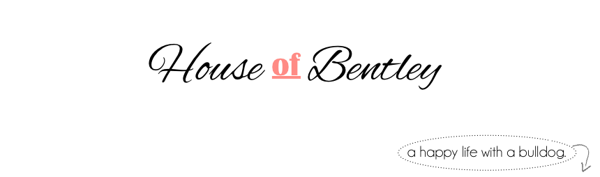 House of Bentley