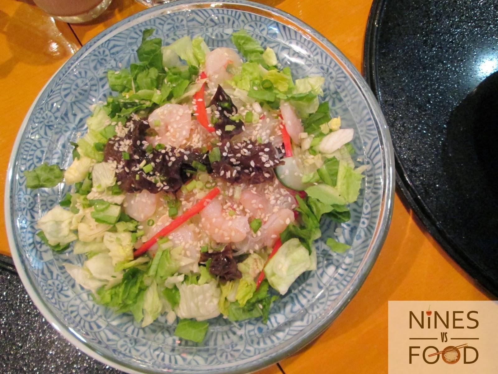 Nines vs. Food - Yomenya Goemon Greenbelt 3 - 8.jpg