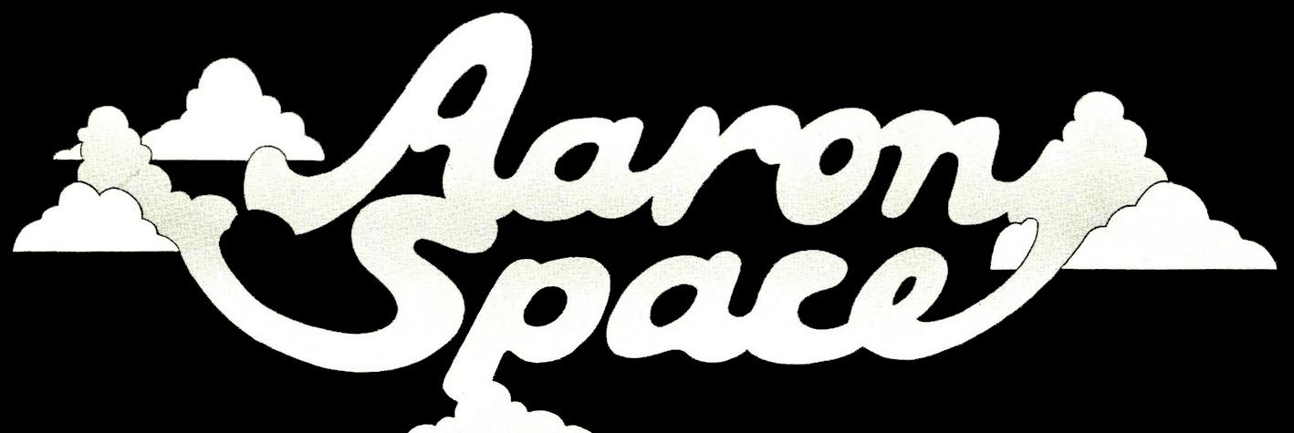"""""""Aaron Space"""" foi uma banda canadense de rock psicodélico formada no inicio dos anos setenta em Toronto. Formada pelo quarteto """"Jake Thomas"""" (guitarra, vocais), """"Dave Moulaison"""" (guitarra e vocal), """"Gene Falbo"""" (baixo, vocais) e """"Bob DiSalle"""" (bateria e vocal). Realizaram um Art Rock com um toque de psicodelia e uma pitada de Hard Rock setentista, tudo isso regado a um bom trabalho wah-wah de duas guitarras. Seu único álbum foi um auto-intitulado lançado em 1972 e é extremamente raro e obscuro, de alto valor entre os colecionadores de vinil. Depois de ouvir algumas músicas, você percebe que este álbum é feito por um grupo talentoso, influenciado por """"Hendrix"""", """"Cream"""" e """"Grand Funk Railroad"""", para citar alguns. Altamente recomendado aos fãs de rock psicodélico misturado com funk, blues e acústico. Recomendadíssimo."""
