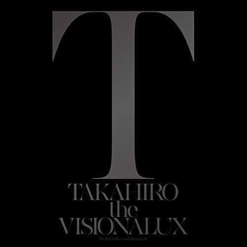 [Album] EXILE TAKAHIRO – the VISIONALUX (2015.09.23/MP3/RAR)