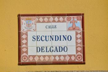Calle Secundino Delgado - Telde