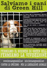 NO alla vivisezione