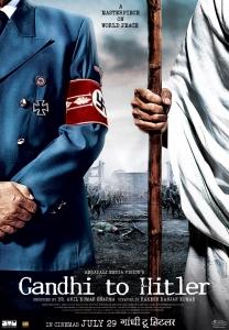 Gandhi to Hitler (2011)