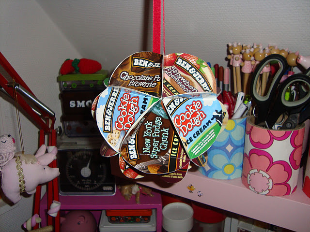 Diy Kamer Decoratie : Dit is een soort decoratie bal. Zelf vind ik het ...