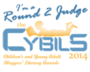 Cybils Round 2 Judge 2015