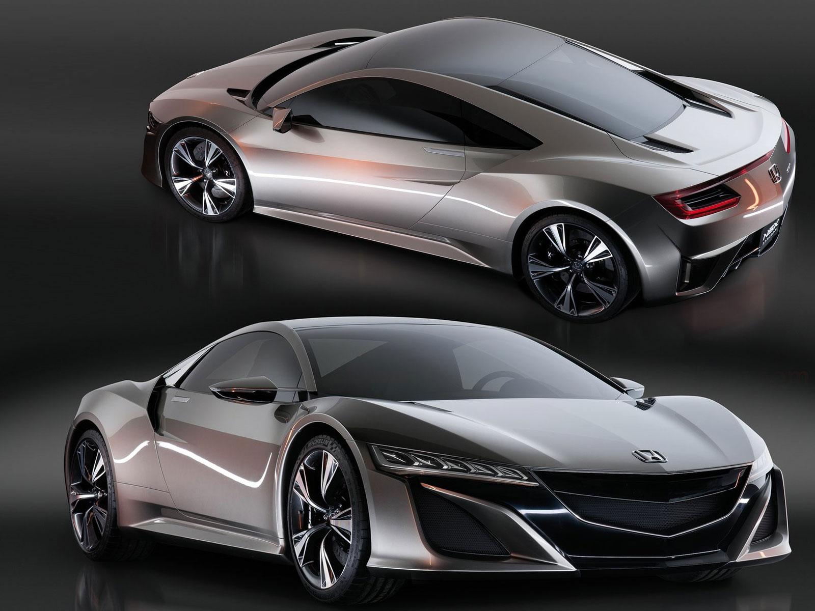 Future honda cars autos post for Future honda cars