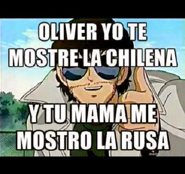Oliver un loquisho