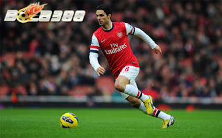 Agen Sbobet Terpercaya : Arsenal tengah butuh harapan yang cukup bagus