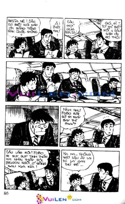 Jindodinho - Đường Dẫn Đến Khung Thành III  Tập 14 page 86 Congtruyen24h