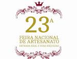 23ª Feira Nacional de Artesanato